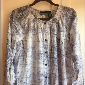 DNKY NWOT long sleeves top ( new without tag)